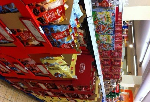 weihnachtsbaeckerei 640x435 - Santa Clause hat keinen Bock auf Sommerferien -