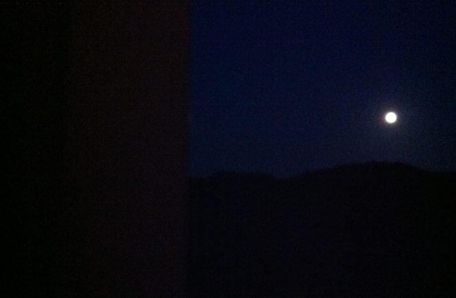mond 0 665x435 - Dunkel war´s, der Mond schien helle -