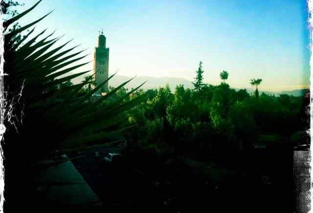 Marrakech 640x435 - Guten Morgen, Marrakesch! -