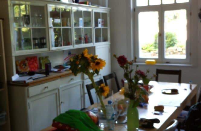 img 3305 665x435 - Die Land-Mama präsentiert: Ihre (Milch-)Küche -