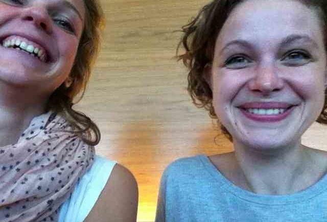 lisa10 0 640x435 - Fear And Loathing auf der Frankfurter Buchmesse mit Caro und Lisa -