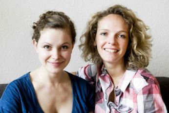 lisa_und_caro