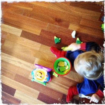 salat - Warum ein Einzelkind in Prenzlauer Berg fast schon ein Statement ist! -