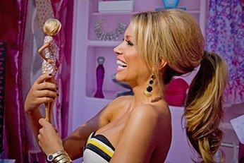 barbie 346 - Warum nicht alle Mädchen, die mit Barbies spielen, essgestörte Tussis werden! -