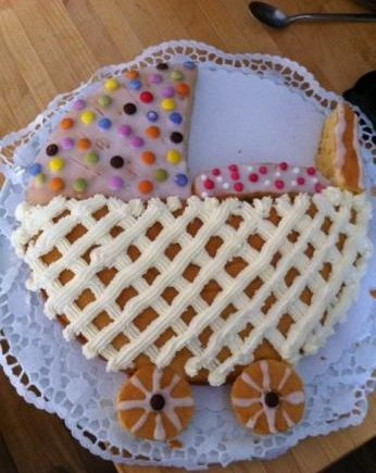kinderwagenkuchen