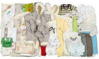 51ba8aead9127e0cad00073f. w.540 s.fit  - In Finnland bekommen Mütter die ganze Erstausstattung geschenkt! Damit alle Babys gleich sind! -