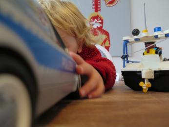 silvester 0 - Silvester und Kleinkind passen partymäßig nicht zusammen...ODER Die große Babysitterfrage! -