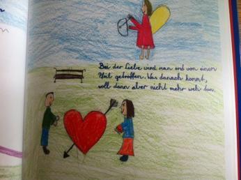 liebe 1 - Hier erzählt Wiebke, wie aus ihrem Mitbewohner der Mann für´s Leben wurde -