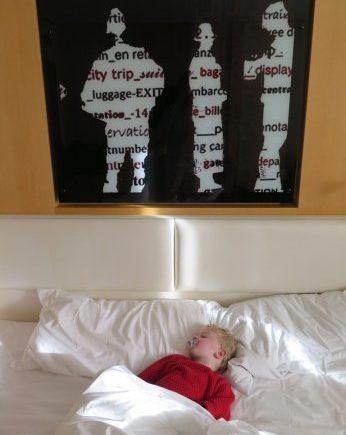 11389185244 2c865d1798 b 346x435 - Meine Kinder, das Thema Schlaf und ich! -