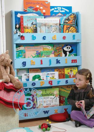 tidy 311x435 - Tidy Books Kinderbücher-Regal absahnen! Unser Gewinnspiel zum Start der Woche! -