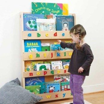 tidy books bookcase n2 - Einen Rabattcode für ein Bücherregal nur für Euch! -