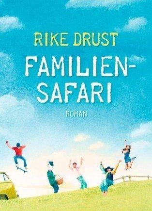 familiensafari 314x435 - Aktion I-Tüpfelchen: Ihr dürft das Buch Familiensafari verschenken! -