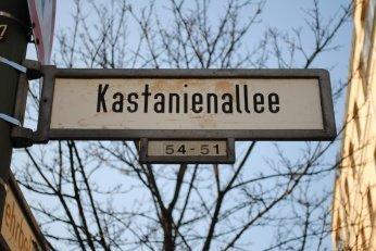 kastanienallee - Was ist dran am Prenzlauer-Berg-Mythos? -