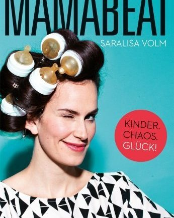 mamabeat 346x435 - Für Euch gelesen, für Euch zu verschenken: MAMABEAT -