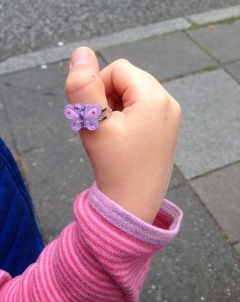 ring 346x435 - Diamonds are a girl´s best friend -