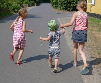 anja - Geplant ungeplant: Warum wir drei Kinder haben -