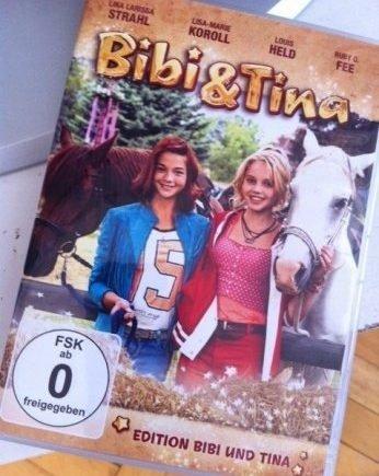 bibi 346x435 - Produkte zum Überleben der Ferienzeit #4: DVD -