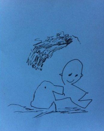 kranki 346x435 - Was sich verändert hat, seit ich Mutter bin: Vom Verlust der Bemutterung -
