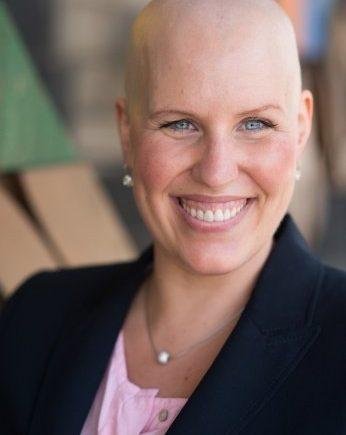 staud2 346x435 - Karl-Arsch, der Tumor: Mama hat Brustkrebs. Gastbeitrag unserer Leserin Nicole -