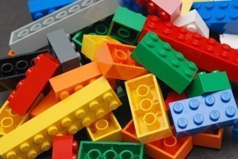 lego 1 - So wars bei LEGO -