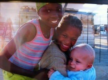 world1 - Kooperation mit World Vision: Weil Helfen glücklich macht! -