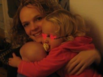 artikelbild - Blick zurück: Wie das war mit neugeborenen Zwillingen und einer Zweijährigen -