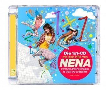 cd - Gewinner der NENA-CD stehen fest! -