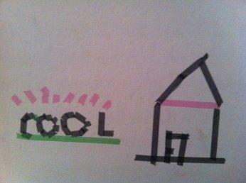 coolhouse - Die Kinder der anderen – Aber schlagen darf man bei Euch nicht? -