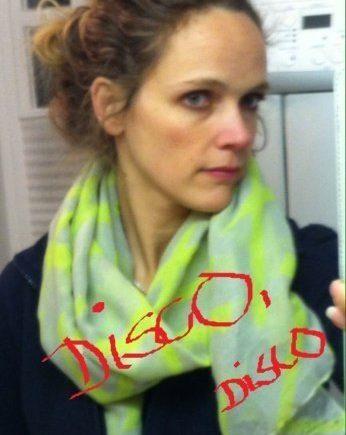 disco 346x435 - Die lustige Welt da draußen: Lisa über antizyklisches Kinderkriegen. -