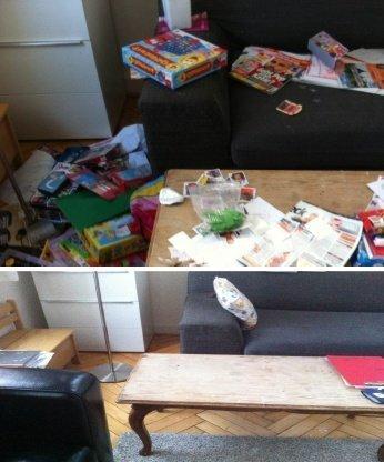 scheitern - Blogparade zum SCHEITERN: Arbeiten in den Ferien mit drei Kindern zu Hause. Unmöglich. Fast. -