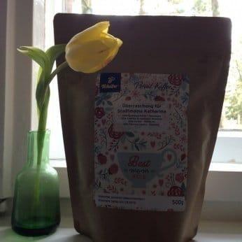 kaffee 1 - HIER sind die TCHIBO-GEWINNER -