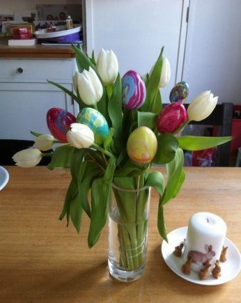 ostern2015 346x435 - FROHE OSTERN 2015! -