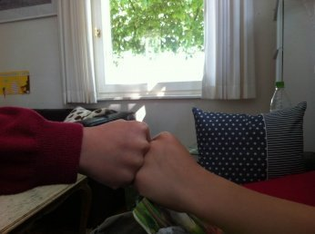 geschwisterstreit - Geschwisterstreit, Geschwisternähe -