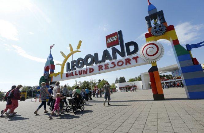 legoland 665x435 - KRACHER zum Relaunch: Gewinnt eine Reise ins Legoland Billund! -