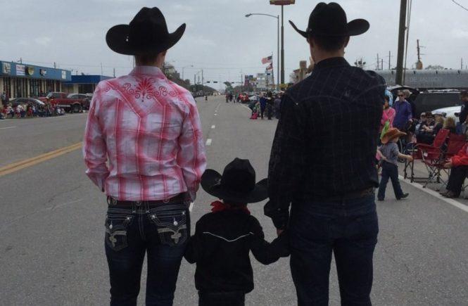 """rodeo 1 665x435 - """"Und Ihr so?"""" Heute mit Eva, Tobias und Linus, die in die USA ausgewandert sind. -"""