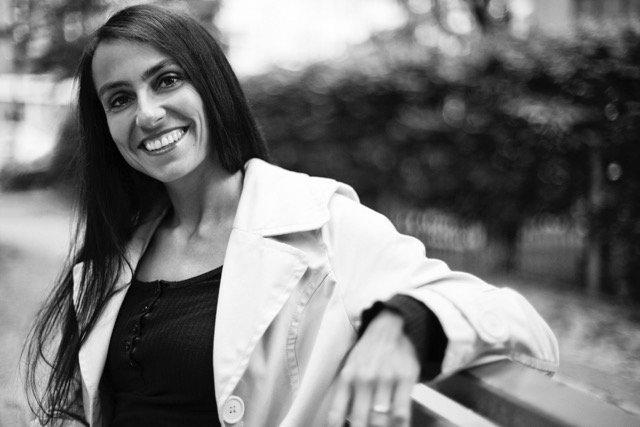 katia - Interview mit Katia Saalfrank: Schläge hinterlassen immer fatale Folgen -