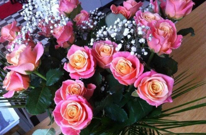 blumenfreundin 665x435 - Zehn Antworten für Dich, liebe Katharina -