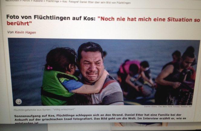 fluechtlingskind 665x435 - Die Augen der Flüchtlingskinder #refugeeswelcome -