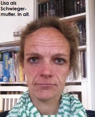 schwiegermutter - Schwiegermütter sind doof?!? Eine Gegenrede -