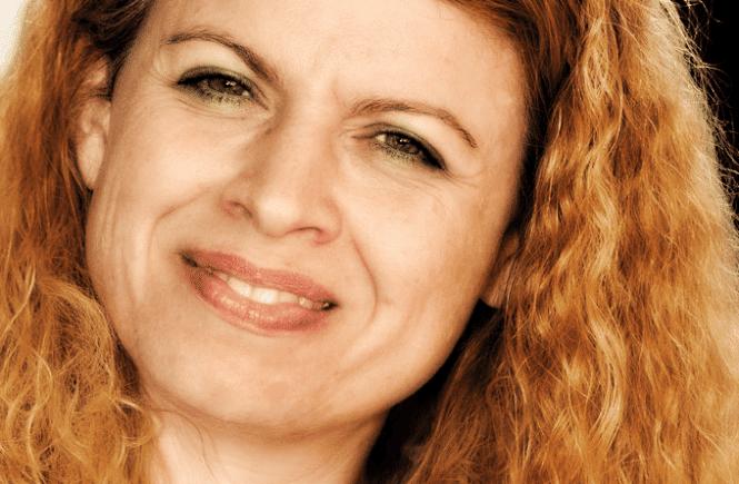 judithportraet1 665x435 - Gastbeitrag: Mein Leben als gehörlose Mama -