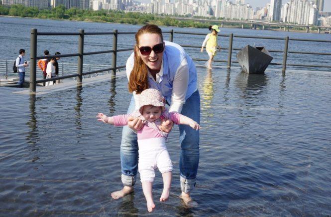 seoul2 665x435 - Gastbeitrag von Johanna: Einmal One-Way-Ticket bitte - Als Expat- Familie nach Seoul in Südkorea -