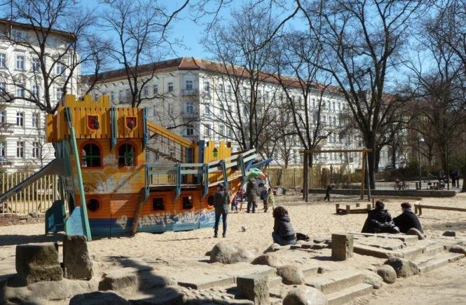 berlin 0 665x435 - Liebeserklärung an Berlin: Eine Zeitreise in unsere Vergangenheit -