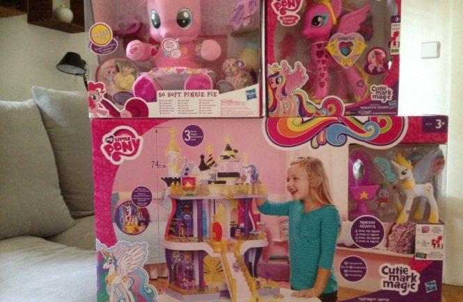 pony1 665x435 - Kreischalarm: Wir testen My little Pony. PLUS Gewinnspiel mit WOW-Faktor -