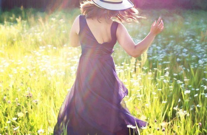 mama tanzt 665x435 - Gastbeitrag: Wie plötzlich wieder mehr ICH in meinem Mamaleben stattfand -