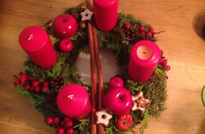 weihnachten1 665x435 - Gastbeitrag: So ist die Weihnachtszeit mit autistischen Kindern -