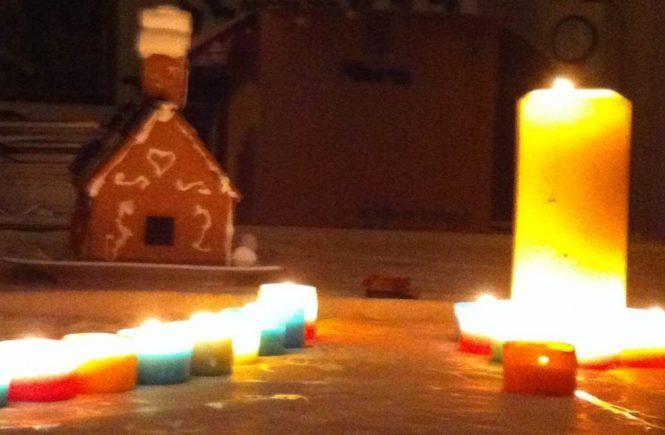 advent 0 665x435 - 1. Dezember: Wie Lisa durch etwas Unplanbares doch noch in Advents-Stimmung kam -