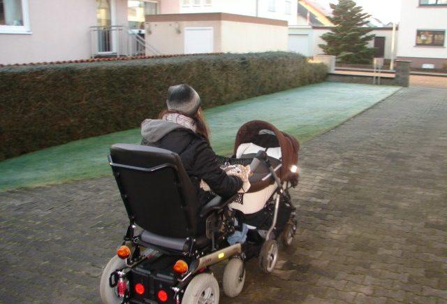 ju 640x435 - Gastbeitrag: So ist mein Leben als Wheelymum -