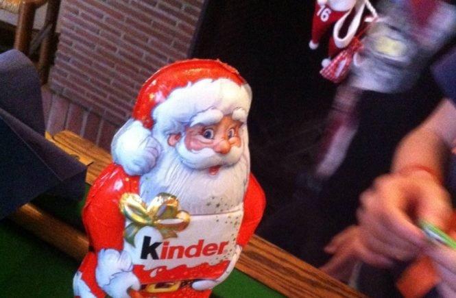 niko 0 665x435 - Wenn der Nikolaustag mit syrischer Musik endet, kann er nur toll gewesen sein -