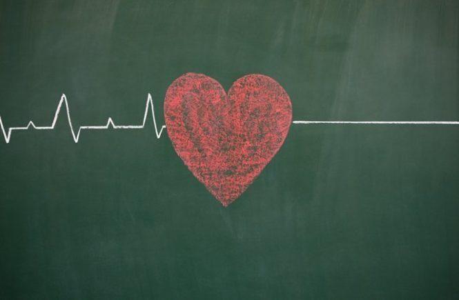 herz 2 665x435 - Pränatale Diagnostik: Was, wenn plötzlich alles anders kommt? -