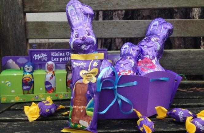 osternaufmacher 665x435 - Oster-Kooperation mit MILKA: Gewinne eins von 10 Schokoladen-Paketen (eine Bastelanleitung fürs Osterkörbchen haben wir auch noch!) -